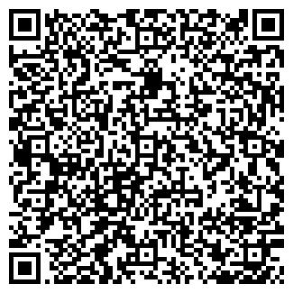 QR-код с контактной информацией организации Горн, ООО