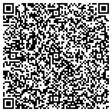 QR-код с контактной информацией организации Гарантбуд, ЧП