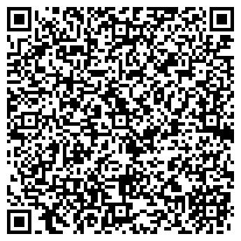 QR-код с контактной информацией организации ВСК-Групп, ООО