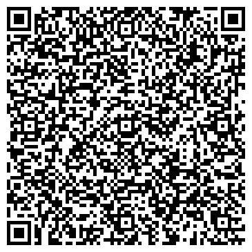 QR-код с контактной информацией организации Инфранс (Infrance), ЧП