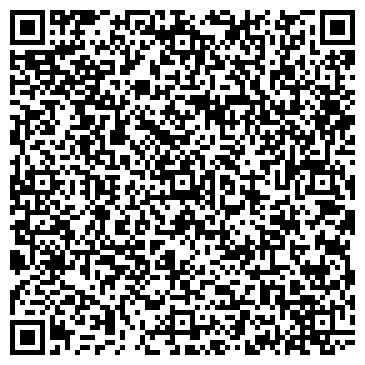 QR-код с контактной информацией организации Kiturami (Гефест Авто, ООО)