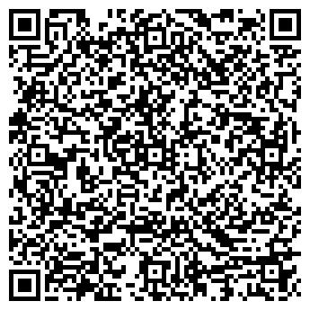 QR-код с контактной информацией организации Ювента ТМ, ООО