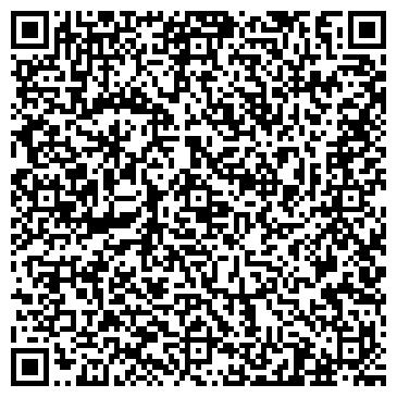 QR-код с контактной информацией организации КУНГУРСКИЕ ЭЛЕКТРИЧЕСКИЕ СЕТИ ОАО ПЕРМЭНЕРГО ОРДИНСКИЙ УЧАСТОК