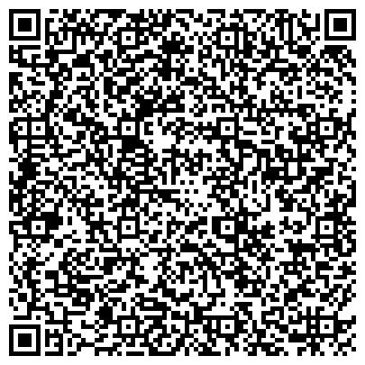 QR-код с контактной информацией организации Роса (Кировская керамика), ООО