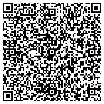 QR-код с контактной информацией организации Икеа Мания, ЧП
