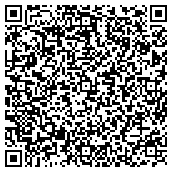 QR-код с контактной информацией организации Теплый дом Киев, ЧП
