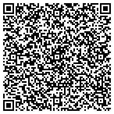 QR-код с контактной информацией организации Токарик ЧП