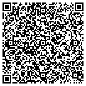QR-код с контактной информацией организации TVD, ЧП