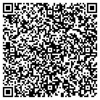 QR-код с контактной информацией организации Господыня, СПД