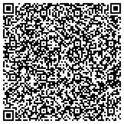 QR-код с контактной информацией организации Магазин газового оборудования, СПД Монахова