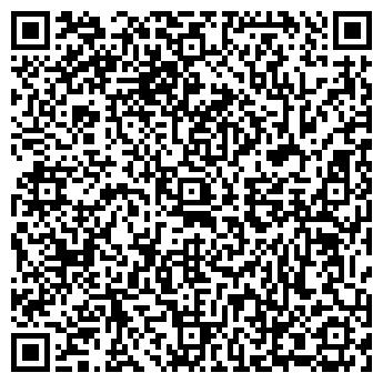 QR-код с контактной информацией организации P-voda, ООО