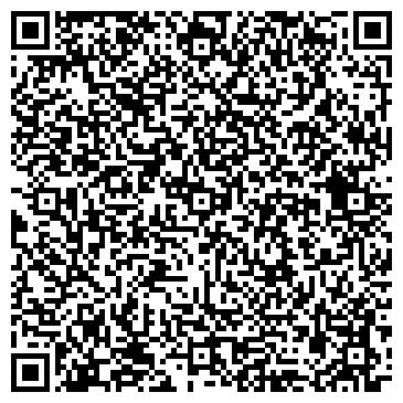 QR-код с контактной информацией организации Альянс-Новые технологии, ООО