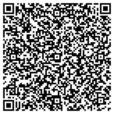 QR-код с контактной информацией организации La creazione (Крэационе), ЧП
