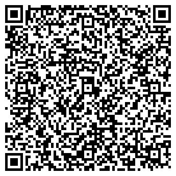 QR-код с контактной информацией организации ФГУП ХИММАШ ИМ. А.М. ИСАЕВА КБ