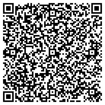 QR-код с контактной информацией организации Будресурс, ЧП