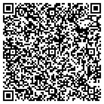 QR-код с контактной информацией организации Мызенко,ЧП