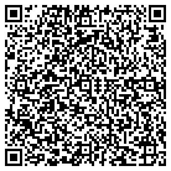 QR-код с контактной информацией организации Марио+, ЧП