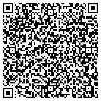 QR-код с контактной информацией организации Частное предприятие Полимер