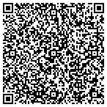 QR-код с контактной информацией организации Каскад-Юэй, ЧП