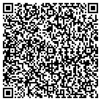 QR-код с контактной информацией организации Дубовик, СПД