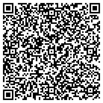 QR-код с контактной информацией организации Домофф, ЧП