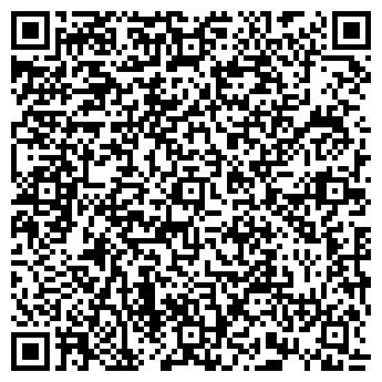 QR-код с контактной информацией организации Деск , ЧП