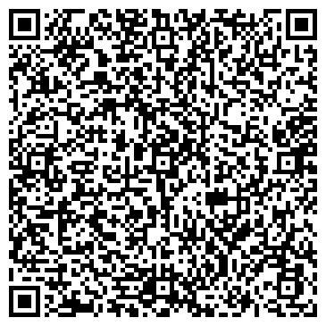 QR-код с контактной информацией организации ПЛАНЕТА Н2О, ООО