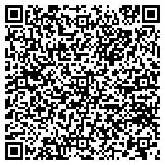 QR-код с контактной информацией организации ООО ТОИР НПО