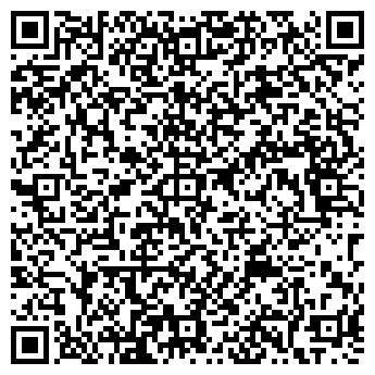 QR-код с контактной информацией организации Печерскмебель
