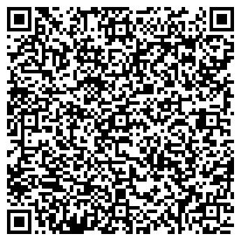 QR-код с контактной информацией организации DND Group