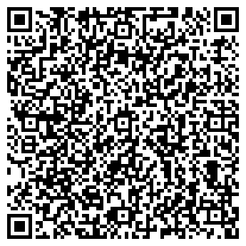 QR-код с контактной информацией организации Частное предприятие Проект-комфорт