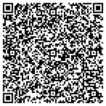 QR-код с контактной информацией организации Конкорд инжиниринг