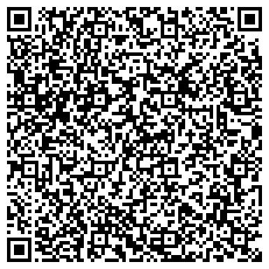 QR-код с контактной информацией организации Теплые полы, антиобледенение, саморегулирующийся кабель