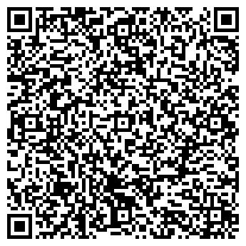 QR-код с контактной информацией организации Укрстальпрокат