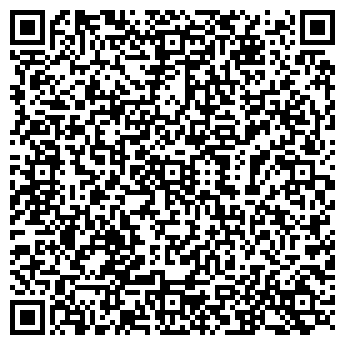 QR-код с контактной информацией организации Металлнет