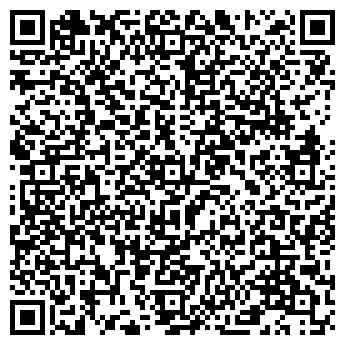 QR-код с контактной информацией организации Магазин АкваБуд