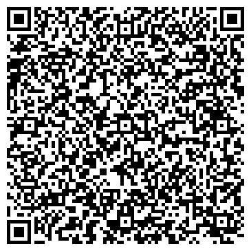 QR-код с контактной информацией организации ДОНБАСС ПРОМ ХОЛДИНГ, Частное предприятие