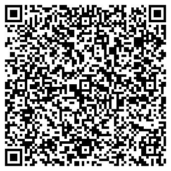QR-код с контактной информацией организации РОМАН, ФОП