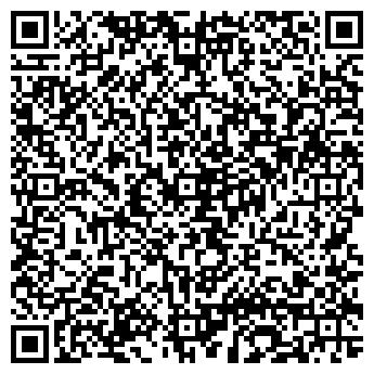 """QR-код с контактной информацией организации ЧНПП """"БАРТ"""""""
