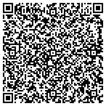 QR-код с контактной информацией организации Юрта Грод, ЧСТУП