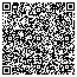 QR-код с контактной информацией организации ООО АБОЛМЕД
