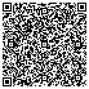 QR-код с контактной информацией организации Соверен-Альянс, ЧП