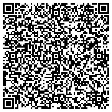 QR-код с контактной информацией организации Супермаркет Декоративного Отопления