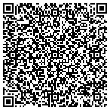 QR-код с контактной информацией организации Общество с ограниченной ответственностью ООО«БУДСВИТ-ПЛЮС ЛТД»