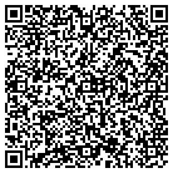 QR-код с контактной информацией организации Пневматика TIR