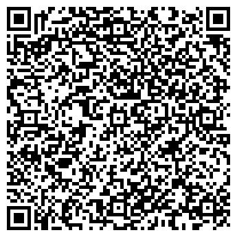 QR-код с контактной информацией организации ЧП Доценко