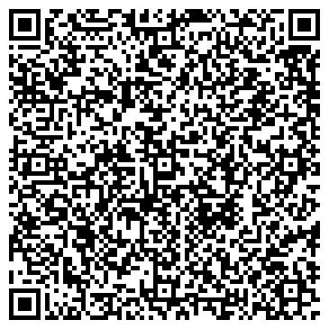 QR-код с контактной информацией организации ЧП Позднякова