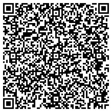 QR-код с контактной информацией организации Интернет-магазин «АЛЬФАФИЛЬТР»