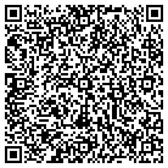 QR-код с контактной информацией организации Амат, ИП