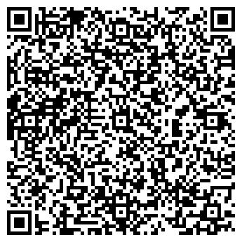 QR-код с контактной информацией организации Keramax (Керамакс), ТОО